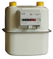 Счетчики газа Gallus-Itron