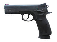 Пистолет пневматический ASG CZ SP-01 Shadow 4,5 мм