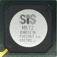 Микросхема SIS M672