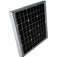 Солнечная батарея Altek ALM-30M, 30Вт (монокристалл)