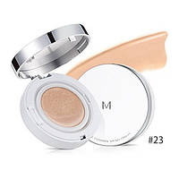Тональная основа кушон Missha M Magic Cushion