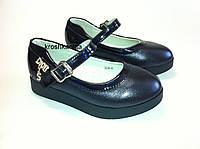 Детские туфли на девочку 27-29