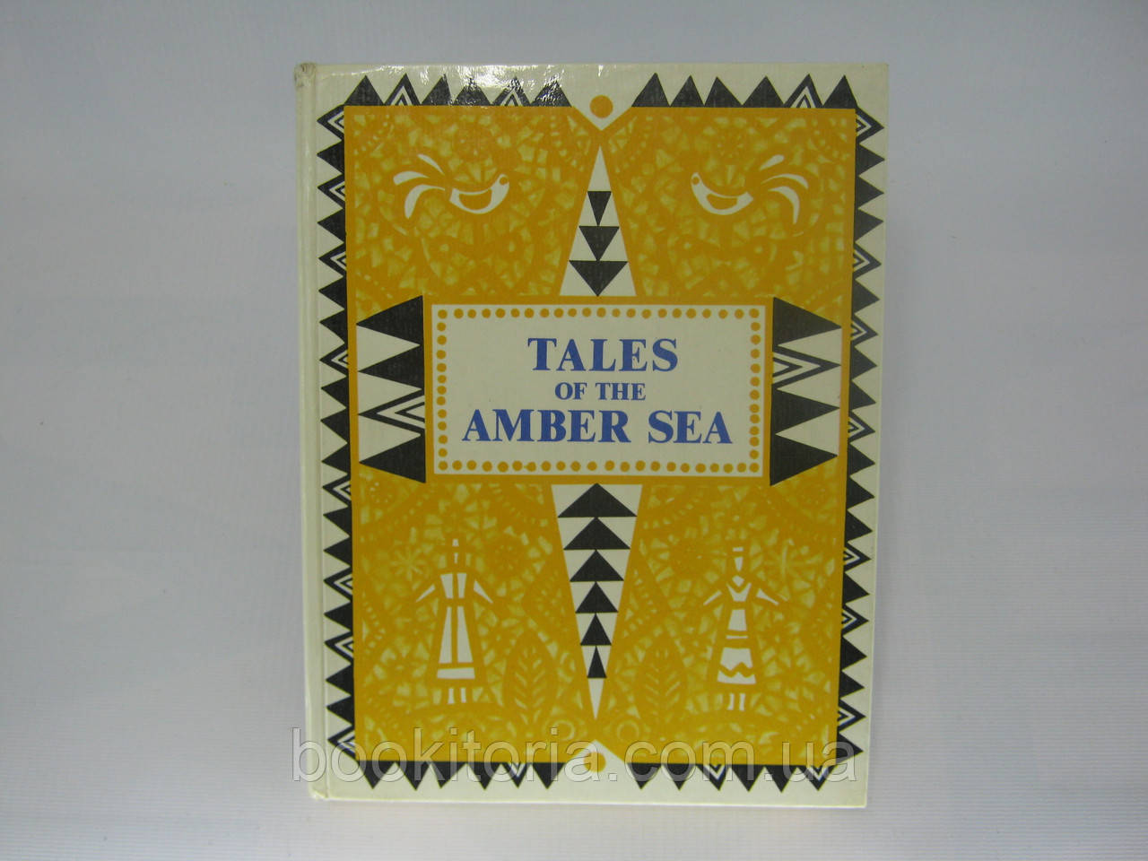 Tales of The Amber sea (б/у).