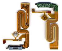 Шлейф Apple iPhone 2G Джойстик+Charge (copy)