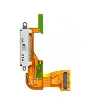 Шлейф Apple iPhone 3G Charge White (copy)