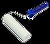 Валик поролоновый 50/180мм с ручкой d6 FAVORIT