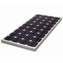 Солнечная батарея Altek ALM-50М, 50Вт (монокристалл)