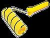 Валик 48/180мм Премиум с ручкой d8 FAVORIT