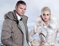 Пуховики женские, мужские LIARDI – высокое качество верхней одежды от производителя по низким ценам