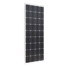 Солнечная батарея Altek ALM-100М, 100Вт (монокристалл)