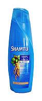 Шампунь Shamtu С экстрактом женьшеня для сильно поврежденных волос - 380 мл.