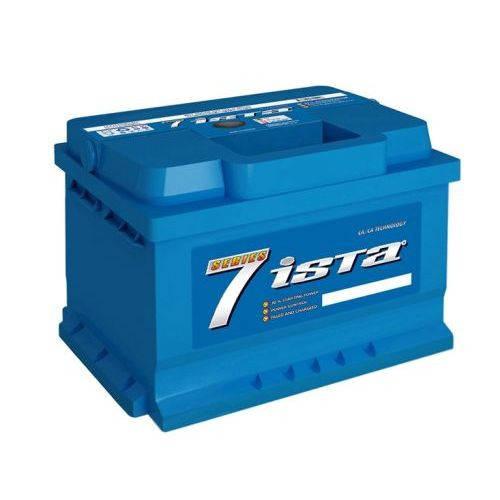 Аккумулятор ISTA 7 SERIES 6СТ-100Ач R+ EN 850, фото 2