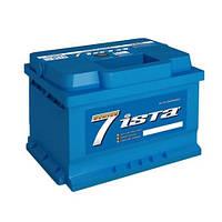 Аккумулятор ISTA 7 SERIES 6СТ-100Ач R+ EN 850
