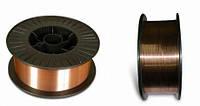 Проволока для полуавтомата 1.2 мм (5 кг)