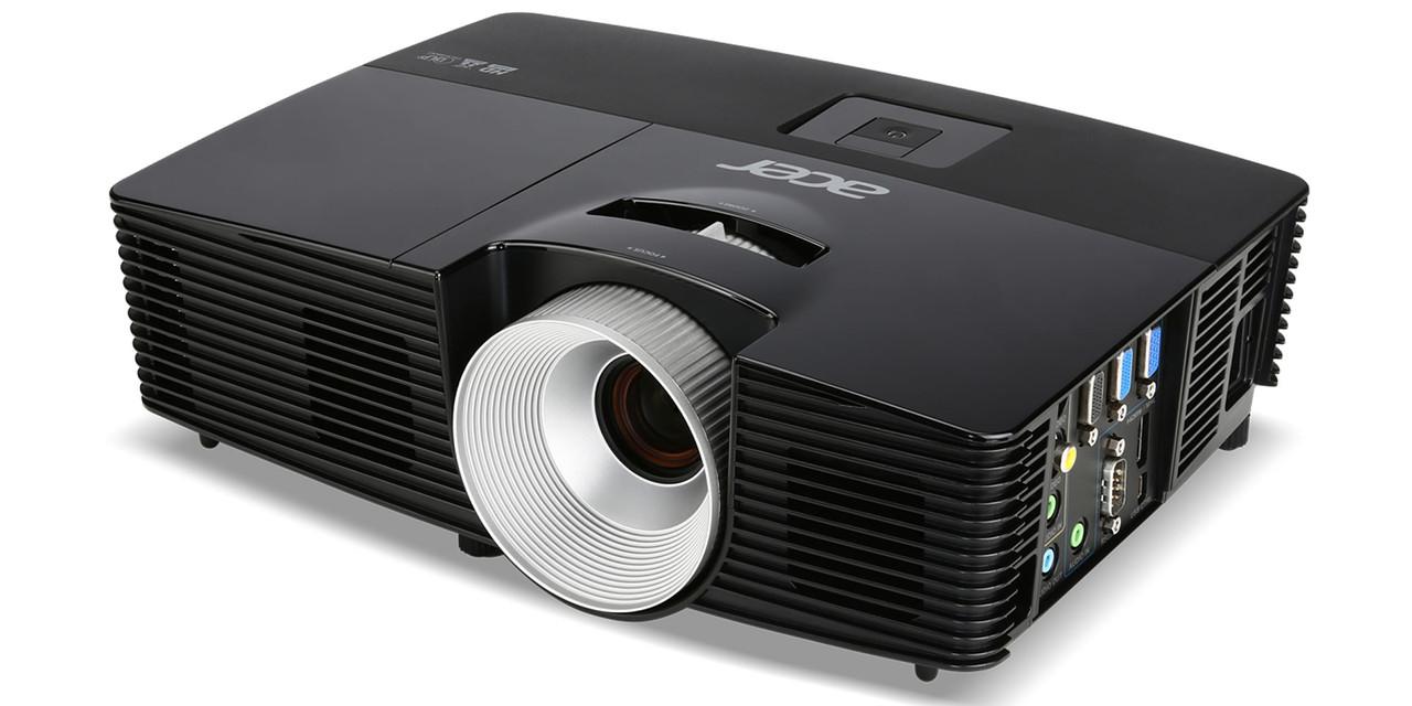 Проектор Acer P1283 (MR.JHG11.001)