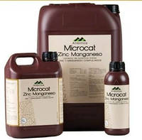 """Микрокат цинк - марганец (Zn+Mn) - жидкое удобрение 1 литр, """"Atlantica Agricola"""""""