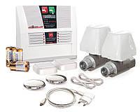 Беспроводная система защиты от протечки воды  Аквасторож Эксперт 4 поколения Радио 2 x 15 - ТН34