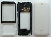 Корпус High Copy к мобильному телефону Nokia 225 Dual Sim, full