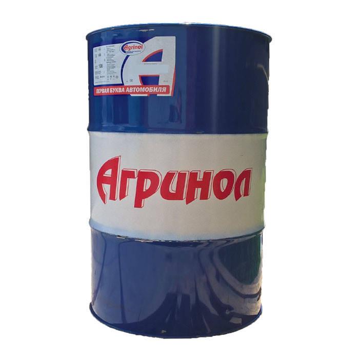 Смазка Агринол Графитная Ca, NLGI 2 200л., фото 2