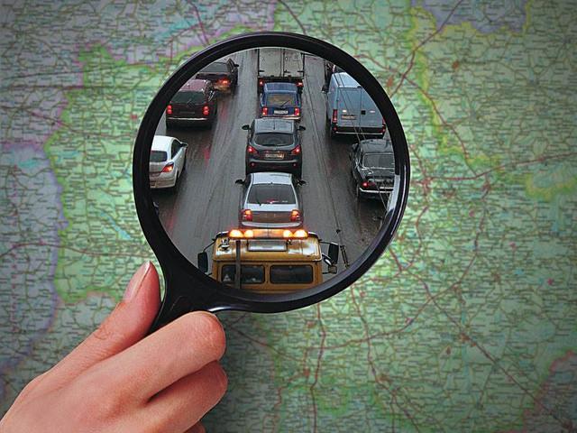 GPS трекеры, маяки starline