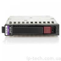 "Жорсткий диск HP 300GB 6G 10K rpm, SFF 2.5"" (507127-B21)"
