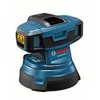 Лазер для проверки ровности пола Bosch GSL 2 Prof (базовая версия), 0601064000