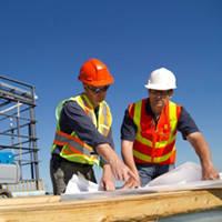 Авторский надзор хода строительных работ