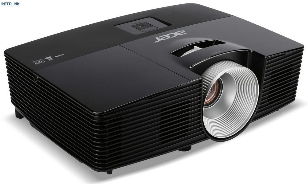 Проектор Acer X113PH (MR.JK611.001)