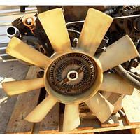 Вискомуфта вентилятора, віскомуфта на фольксваген ЛТ Volkswagen LT 2,5 ТDI