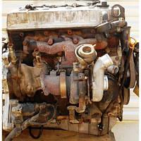 Двигатель Volkswagen LT 2,8 CDI бразилец 2000-2006гг