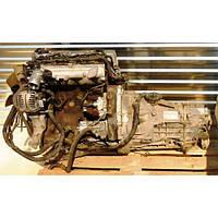 Двигун з навісним Volkswagen LT 2,8 CDI бразилець 2000-2006рр