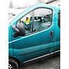 Дверь передняя левая Opel Vivaro 7751478602 Двері Віваро 2001-2014 гг