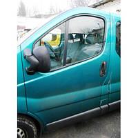 Дверь передняя левая 7751478602 Opel Vivaro II Опель Виваро Віваро (2001-2013г)