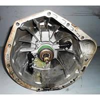 КПП/Механическая коробка передач на Mercedes Sprinter, Мерседес  Спринтер 903 (208, 211, 213, 216, 308, 311)