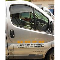 Дверь передняя правая 7751478601 Renault Trafic Рено Трафик Трафік (2001-2007г)