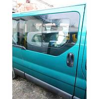 Дверь боковая сдвижная  Opel Vivaro 2001-2014гг, фото 1