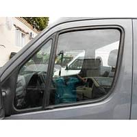 Стекло двери передней левое Mercedes Sprinter 906 (313,315,318)2006-2014гг, фото 1