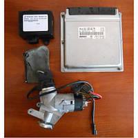 Блок управления двигателем ЭБУ Mercedes Sprinter 903 2.2  Cdi OM 611 612 2000-2006гг