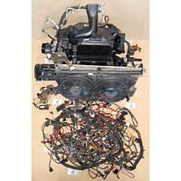 Комплект кондиционера 2,2 CDi ОМ 646 Mercedes Vito Viano W639 Мерседес Вито Виано  109, 111, 115 (2003-2009г)