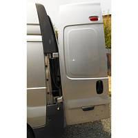 Дверь задняя высокий кузов левая, двері високий кузов ліва Opel Vivaro II Опель Виваро Віваро (2001-2013)