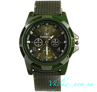 Часы Gemius ARMY зеленый