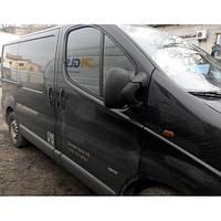 Кузов короткая база к Opel Vivaro II  Опель Виваро Віваро (2001-2013гг)