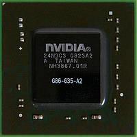 Микросхема nVidia G86-635-A2