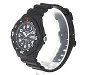 Годинник Casio Original MRW200H-1BCT чорні, фото 1