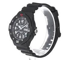 Часы Casio Original MRW200H-1BCT черные