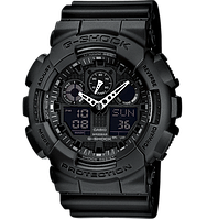 Часы Casio Original G-Shock GA-100-1A1ER черные