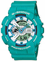 Часы Casio Original G-Shock GA-110SN-3AER мятные
