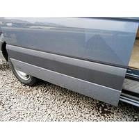 Молдинг двери сдвижной к Mercedes-Benz Sprinter, Мерседес Спринтер 906 (313, 315,318)