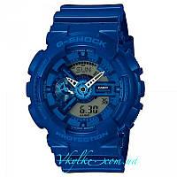 Часы Casio Original G-Shock GA-110BC-2AER  синие