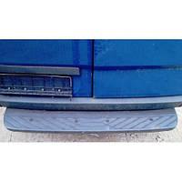 Порог, подножка задних распашных дверей на Mercedes-Benz Sprinter, Мерседес Спринтер 906 (313, 315,318)